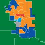 Alberta election 2015 results: From PC blue to NDP orange http://t.co/Hh8fDJuabC http://t.co/JSA5N9vFsF