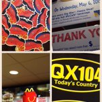 Grab a McHappy Meal proceeds to @RMHManitoba @McD_Canada @QX104winnipeg http://t.co/y7yPJ7dmOf