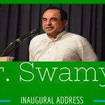 RT @vhsindia: Full Video of Dr. Swamy's inaugural speech at VHS Training camp May 2-3, 2018 @rvaidya2000 http://t.co/QArAyik8xi http://t.co…