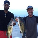 ".@Yg_Trece wins a fishing tournament: ""These things are pretty intense, but Im hooked now"" http://t.co/j8GevwkaH1 http://t.co/ePpvT0fYLY"