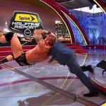 Whoever makes me the best meme of me bustin my ass (like this one) wins $500 cash. Go. #shaqtinafall http://t.co/3skU2UUUWj