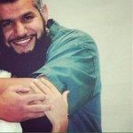 يارب إن له أهل تفطرت قلوبهم شوقاً إليه .. يارب إجبر خواطرهم???? #برول_حميدان_التركي http://t.co/XXX4sqRN3o
