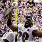 THIS JUST IN: Former Ravens Pro Bowl safety Ed Reed will officially announce retirement Thursday. http://t.co/MsjQaOhGeY
