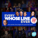RT @cwwhoseline: All the Drew and Aisha, too! Watch 200+ episodes of Whose Line NOW on http://t.co/urTAKHXsK8. http://t.co/M5DK3gqxMr