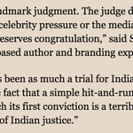 Our #FT piece on yesterdays Salman Khan spectacle, incl wise words from @suhelseth — http://t.co/bs9exFiUWa http://t.co/ZczwuXP1FN