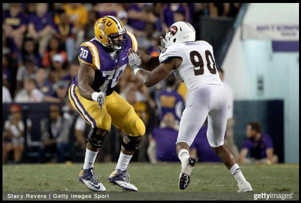 Re-tweet if you want #LSU OL @70LaelCollins to sign with the #Steelers . Let him know. http://t.co/8T9BNvoUDc