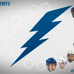 Seven down, nine Tyler Johnson game faces to go. #TBLightning http://t.co/nfVJeLN4CJ