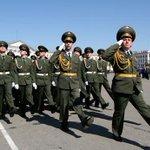 Во время Парада Победы в Ярославле организуют прямое включение с московского парада http://t.co/Ft0WSanCgt http://t.co/RVEC2Qddq3