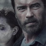 RT @IGN: Arnold @Schwarzenegger gives a great serious performance in the no frills zombie drama Maggie http://t.co/5xp0yYw78F http://t.co/r…