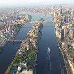 East River, #NYC by @TomKaminskiWCBS http://t.co/EQbIIK3tJa