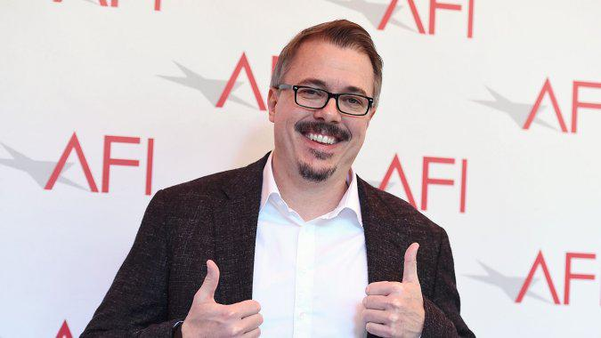 'Breaking Bad's' Vince Gilligan Reveals Favorite Action Movie of All Time