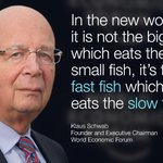 RT @wef: 3 ways the technological revolution is unlike any other in history, by Prof. Klaus Schwab http://t.co/LZLgZGSC0K http://t.co/BCWL6…