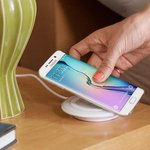 Huddling over your nightstand is so 2014. Say hello to wireless charging. Get the kit: http://t.co/819ooqFdWV.
