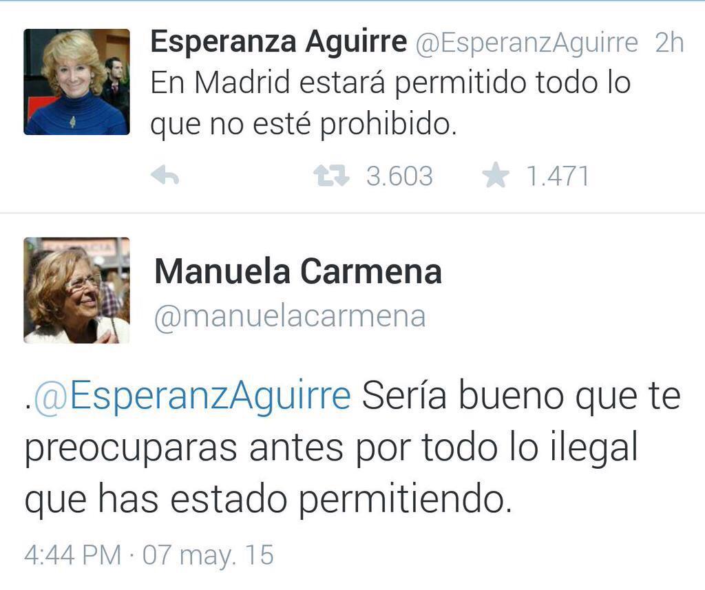 Hay alguien que le calla la boca a Espe y se llama @manuelacarmena  http://t.co/nzsHDb8m8x