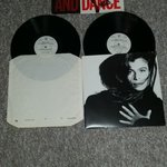 RT @DJHardnoize: @PaulaAbdul I bought this edition of Shut Up And Dance with an extra 12 inch included.  Very very nice :) xoxoxo http://t.…