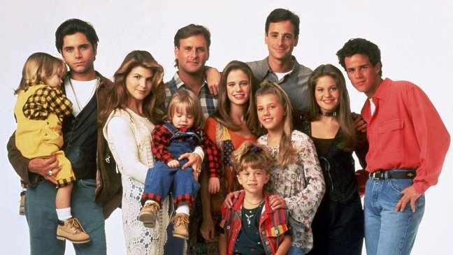 Dave Coulier and 'Big Bang Theory' Director Join 'Full House' Revival