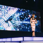 #tbt to @Leadercast! Excited to be back again tomorrow! Come hang w/ @.... http://t.co/PtOeiDpxx9