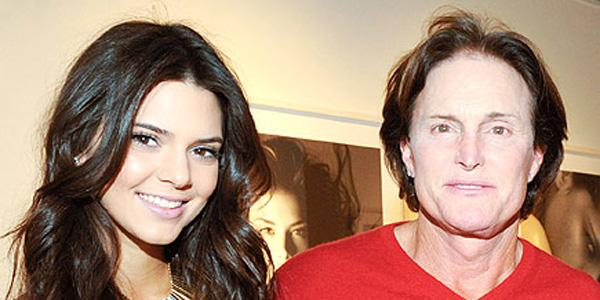 Bruce Jenner promises Kendall he's not going anywhere in the KUWTK special on his transition