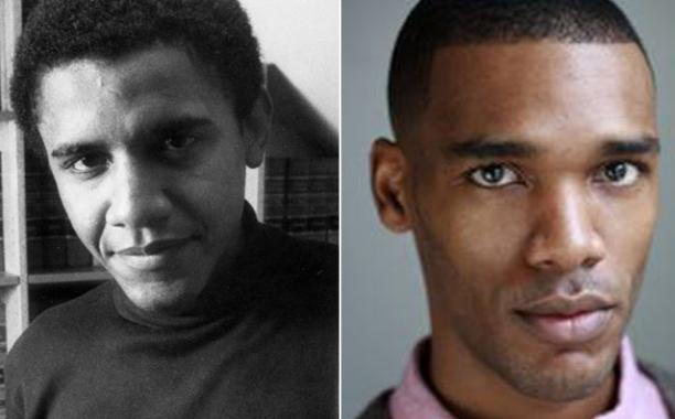 'Snowden' actor cast as young Barack Obama in 'Southside With You':
