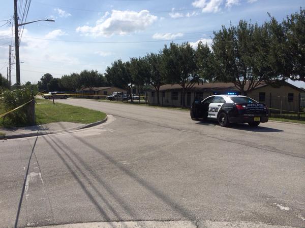 Fla boy, 13, kills brother, self after food fight