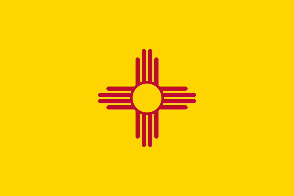 New Mexico's flag named America's best http://t.co/cySNKfVNSq from @CNN via @alistabq http://t.co/yp7T1yRTKE