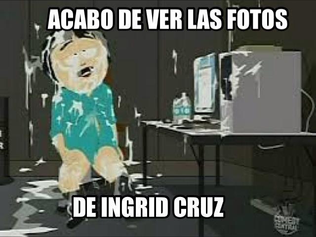 %22Ingrid+Cruz%22
