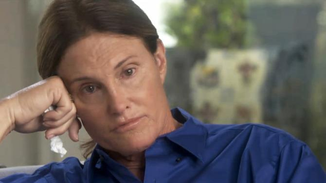 Watch the first promo for E!'s Bruce Jenner KUWTK special: