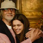 RT @moviesndtv: Review: Shoojit Sircar makes #Piku engaging, aided by a fine cast - 3.5 stars http://t.co/pZwRIYPmx1 http://t.co/i9M29RPWX9