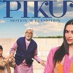 RT @BollyBrit: Film Review: #Piku: 4/5 - plenty of heart & @deepikapadukone make this a must watch via: http://t.co/EGds719Kk7 http://t.co/…