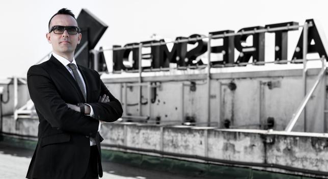 """#FF a @RistoMejide por su nuevo programa """"El rincón de pensar"""", que estamos deseando ver pronto en @antena3com TV. http://t.co/cyKVtIzrVe"""