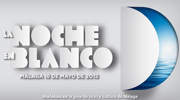 Ya puedes consultar la programación de la Noche en Blanco Málaga 2015 http://t.co/6R8J6qIb8c http://t.co/6GS91gbrwe
