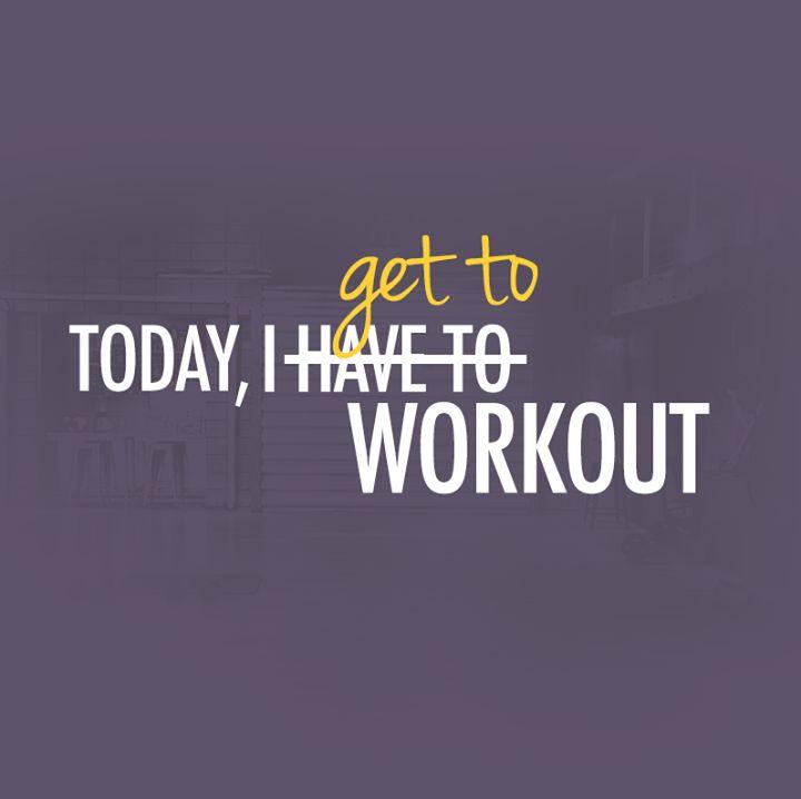 Positivity is key! #findyourfit http://t.co/Fypeh8D7JA