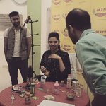 Mirchi Patient # 3 This one was a serious case of gas! @deepikapadukone @ShoojitSircar http://t.co/lIQuMsAEIc