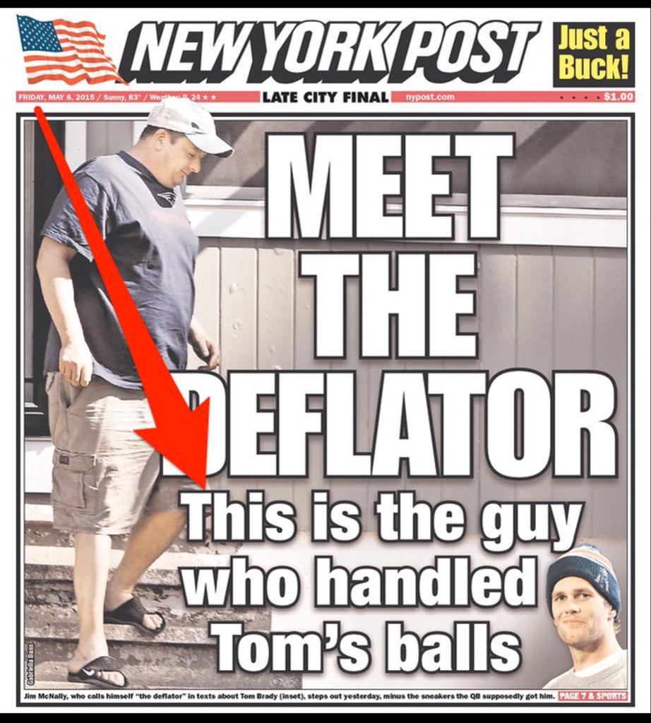 Never change, NY Post. http://t.co/UAHbUwW9D2