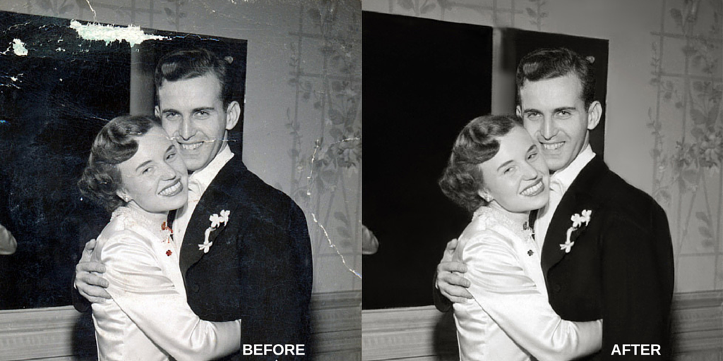 #Wedding season is here! Patch up an old #photo with #Restoration. Renew your vows to treasure the past with ScanCafe http://t.co/e4mGxHYFag