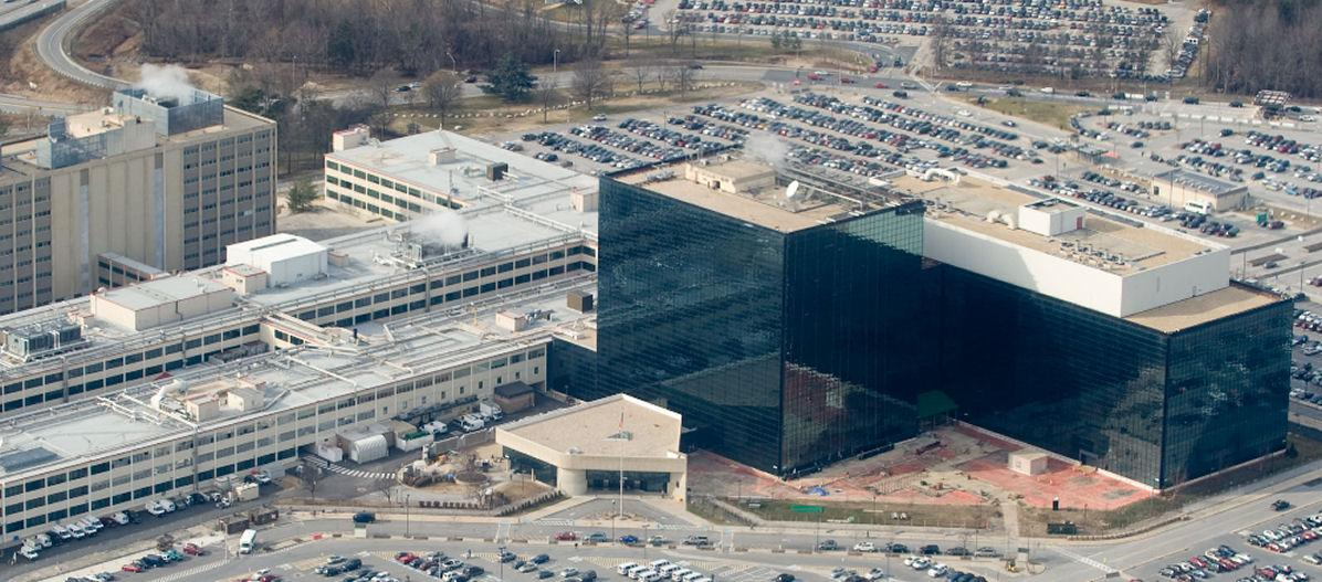 NICE FIRST STEP: Federal appeals court rules NSA cell phone data collection illegal