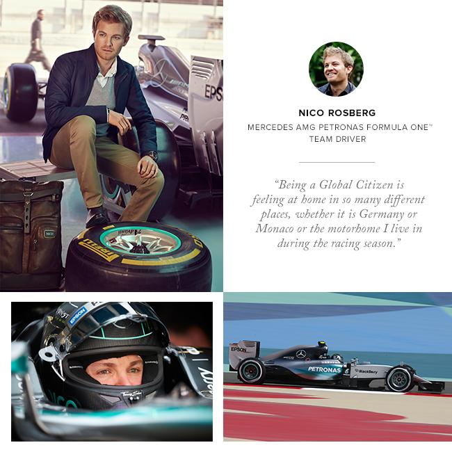 Meet @nico_rosberg, a world-class @MercedesAMGF1 driver, he races to all corners of the globe. #TUMIGlobalCitizens http://t.co/0v7tLA6t5Q