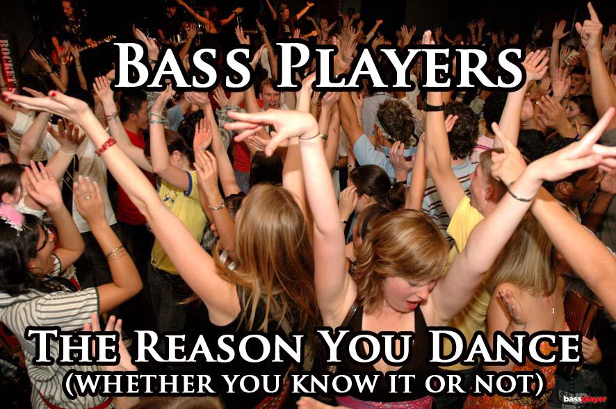 #truth #bassplayer http://t.co/MAoKd7knAm