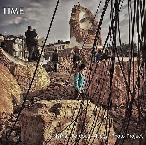 How photographers behind #nepalphotoproject are using Instagram to help Nepal | http://t.co/bSHRLufcVt http://t.co/42AqT5x1Dy