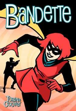 Is Bandette #1 still available for FREE on @comiXology? Why yes it is! https://t.co/Dkf4bIWVv3 http://t.co/Pg08u9Qnl7