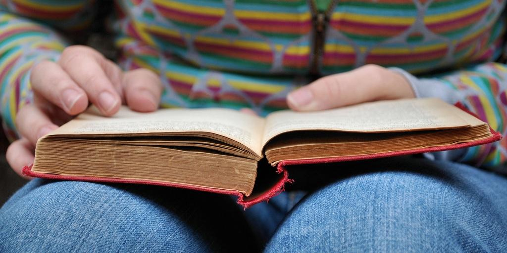 How Content Marketers Can Learn From Fiction Writers » http://t.co/lgdfW7e3DK #contentcreation #copywriting http://t.co/COWywzTFIc