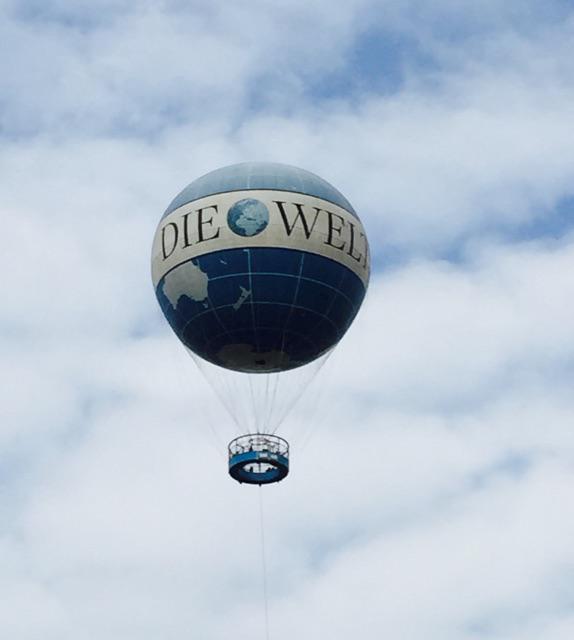 montgolfiere berlin