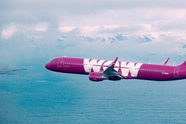 RT @BaltBizOnline: Here's how you can fly from @BWI_Airport to London for $199 (with a stop)