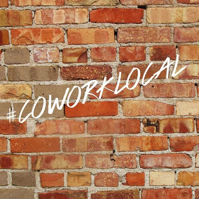 The movement is here. #coworklocal #gcucUSA #gcuc2015 #coworking http://t.co/PM57KLiFgt
