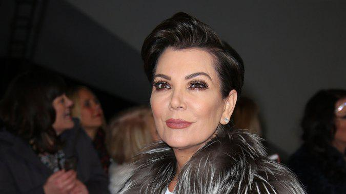 Kris Jenner Opens Up About Bruce Jenner's Transition in 'New York Times' Interview