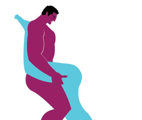 news Cheeky Kama Sutra Illustrations Show How Sex Positions Can Help Detect Cancer