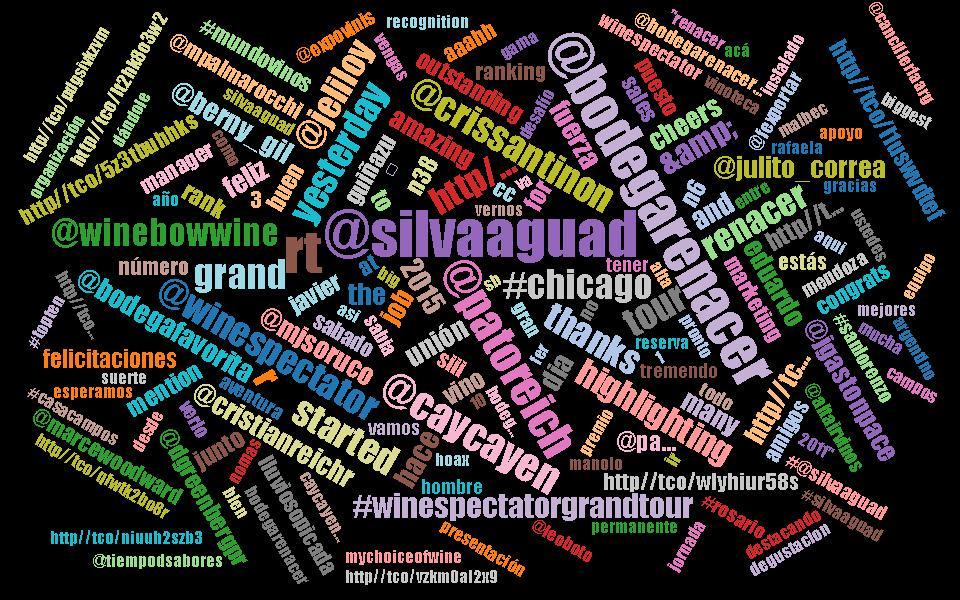 """""""@EsTendencia: Felicitaciones #Ahora @silvaaguad @EsTendencia en #Argentina http://t.co/gdZFCSgNnV"""" Muchas Gracias!! Salud @silvaaguad"""
