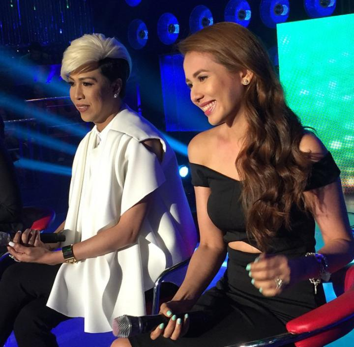 ViceRylle ❤ ⚤ ✯ (@VICERYLLEisLOVE): Thanks VP