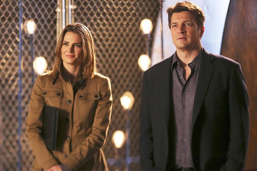 #Castle sets new showrunners for Season 8: http://t.co/O9qPJMKJD8 @Castle_ABC @AlexiHawley @OldManWinter14 http://t.co/zoyLGqipQm