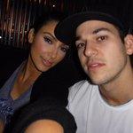 Sibling selfies! I have tons in Selfish! I'll post a few today! This was @robkardashian & I clubbing in La! #SELFISH http://t.co/TdEizquJLa